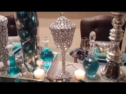 CELEBRATING TABLESCAPES: TABLESCAPE 3 JEWELS!!!!