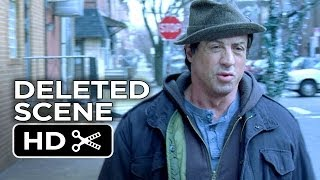 Rocky Balboa Deleted Scene - Being Uncomfortable (2006) - Sylvester Stallone Movie HD