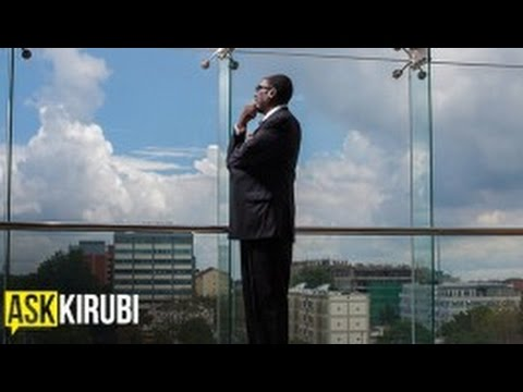 AskKirubi: What investors look for when investing in a business