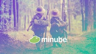 minube: travel planner & guide YouTube video