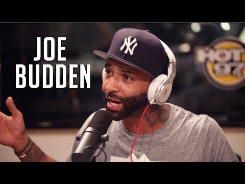 Joe Budden Funk Flex Freestyle