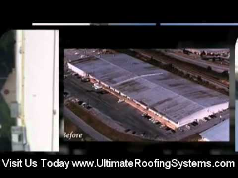 High Performance Roofing Makes This the Coolest Earth Day Ever