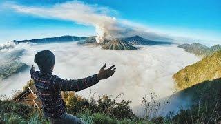 Video The Amazing Mount Bromo | 2016, HD MP3, 3GP, MP4, WEBM, AVI, FLV Maret 2019