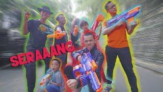 Video Pagi-Pagi NEMBAKIN Orang Sampe Bangun **sampeberantem** MP3, 3GP, MP4, WEBM, AVI, FLV September 2019
