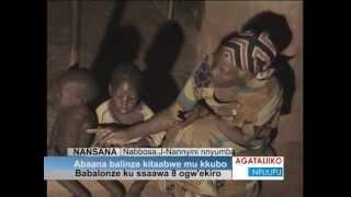 Download Video Abaana balinze kitaabwe mu kkubo MP3 3GP MP4