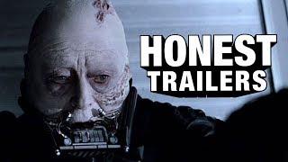 Video Honest Trailers - Star Wars: Episode VI - Return of the Jedi MP3, 3GP, MP4, WEBM, AVI, FLV Oktober 2018