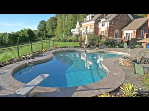 Juliano's LOOP | This video contains many different pools that Juliano's Pools constructed. Check them out!