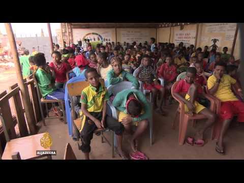 Al Jazeera - Explaining Eritrea's migrant exodus