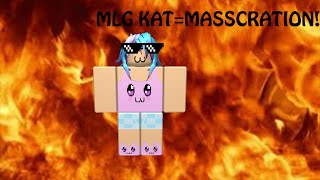 I wanna bring back the power I had in MPB to cause such an masscration with kat!