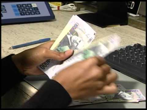 Why the continuing devaluation of the Jamaican dollar? - Owen James Report - July 7, 2014