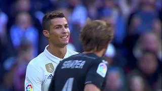 Cristiano Ronaldo  January 2016-17