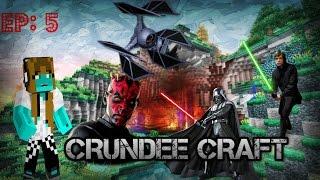 Minecraft: Crundee Craft