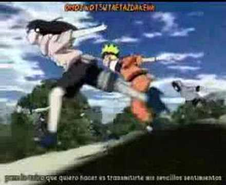 naruto y dragon ball rapeando rap del porta