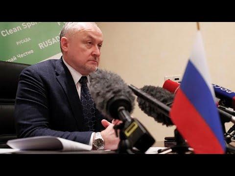 WADA: Συνεχίζει τις επιθεωρήσεις στην Μόσχα χωρίς αποβολή της RUSADA…