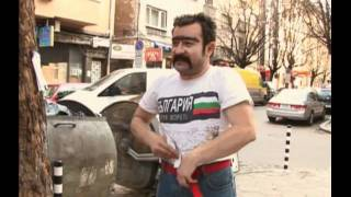 Rumuneca & Enchev - Кавали (feat. Dimitar)