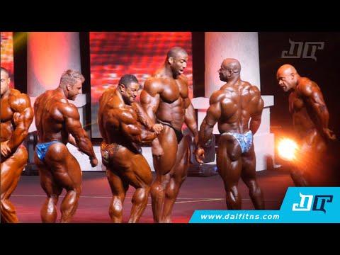 Arnold Classic 2015 Bodybuilding