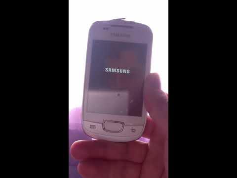 Desbloquear patrón olvidado de móvil android fácil y rapido
