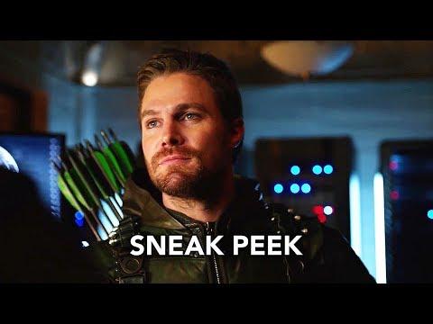 Arrow 6x23 Sneak Peek \