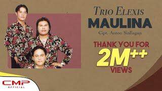 Trio Elexis - Maulina - (Kolaborasi Artis Batak)
