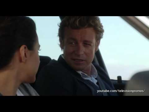 The Mentalist 5.08 Preview