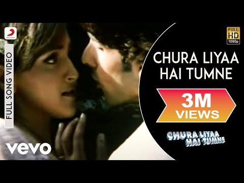 Video Chura Liya Hai Tumne - Title Track | Zayed Khan | Esha Deol download in MP3, 3GP, MP4, WEBM, AVI, FLV January 2017