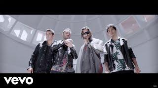 Video Reik, Maluma - Amigos Con Derechos (Video Oficial) MP3, 3GP, MP4, WEBM, AVI, FLV Desember 2018