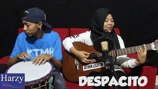 download lagu download musik download mp3 Luis Fonsi ft. Daddy Yankee - Despacito (Cover by Fera Chocolatos ft. Gilang) [1 Hour Version]