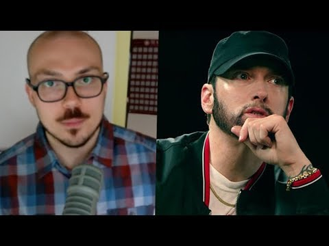 Thoughts on Eminem & Sway's Interview