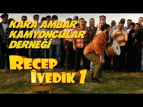 Video Kara Ambar Kamyoncular Derneği | Recep İvedik 1 download in MP3, 3GP, MP4, WEBM, AVI, FLV January 2017