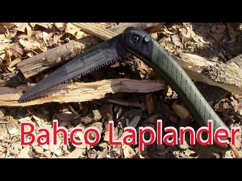 Video Bahco Laplander: Best Bushcraft Folding Saw? download in MP3, 3GP, MP4, WEBM, AVI, FLV January 2017