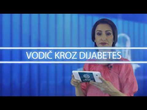 104.emisija Vodič kroz dijabetes