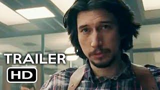 Video BlacKkKlansman Official Trailer #1 (2018) Adam Driver, Topher Grace Movie HD MP3, 3GP, MP4, WEBM, AVI, FLV Mei 2018