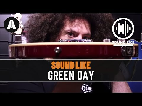 Sound Like Green Day | BY Busting The Bank
