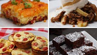 4 Recipes Using Pancake Mix by Tasty