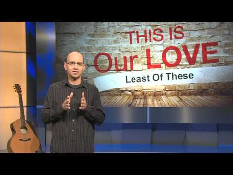 Least of These by Jill Hagen - This is Our Love Project with Jody Cross