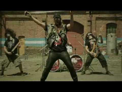 Tren Loco - Pueblo Motoquero ( 2009 ) online metal music video by TREN LOCO