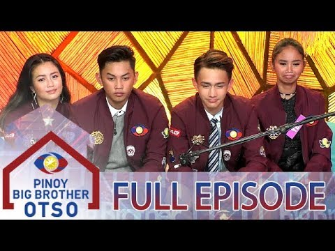 Pinoy Big Brother OTSO - May 26, 2019 | Full Episode