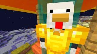 Minecraft - Space Den - Tractor Beam (50) + (51) + (52) + (53) + (54) + (55)