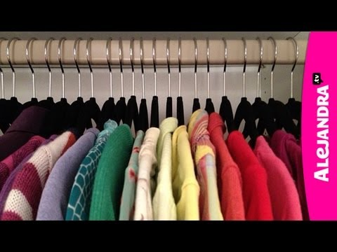 organize - Watch My Private Videos Here - http://www.howtoorganize.tv/7-day-get-organized-video-course-yt/# My List of Favorite Organizing Products - http://alejandra.t...