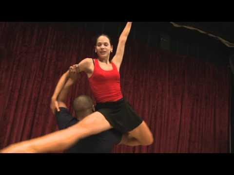 Fernando Vargas y Nayara Nunez: Show 2 - Thumbnail
