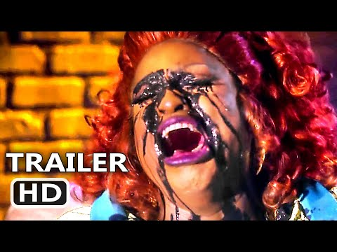 AJ AND THE QUEEN Trailer (2020) Comedy Netflix TV Series