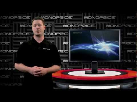 Monoprice 30Inch IPS CrystalPro Monitor