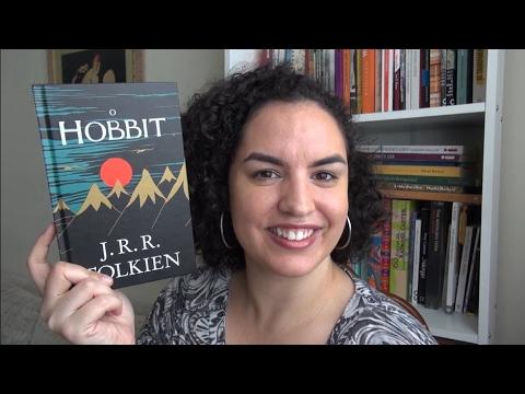 LIVRO: O hobbit (Grande Desafio do Culto Booktuber - janeiro de 2017)