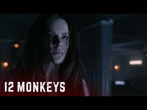 12 Monkeys Season 3 Teaser 'It's Time'