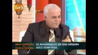 Nihat Hatipoğlu - İLLUMİNATİ CEVABI