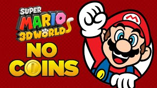 Video Is it possible to beat Super Mario 3D World without touching a single coin? MP3, 3GP, MP4, WEBM, AVI, FLV November 2018