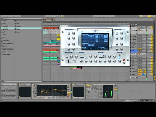Audien - Hindsight   Ableton live Pro Tutorial Remake (Free Project)
