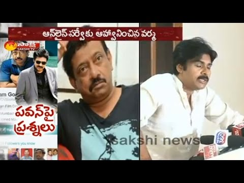 RGV Controversial Tweets on Pawan Kalyan – Exclusive