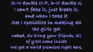 Video Drop It Like Its Hot - Snoop Dogg (Lyrics)+Request+ MP3, 3GP, MP4, WEBM, AVI, FLV Juli 2018