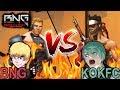 สู้แทบขาดใจ 1v1 กับ kokfc !!  | Overwatch ftkokfc